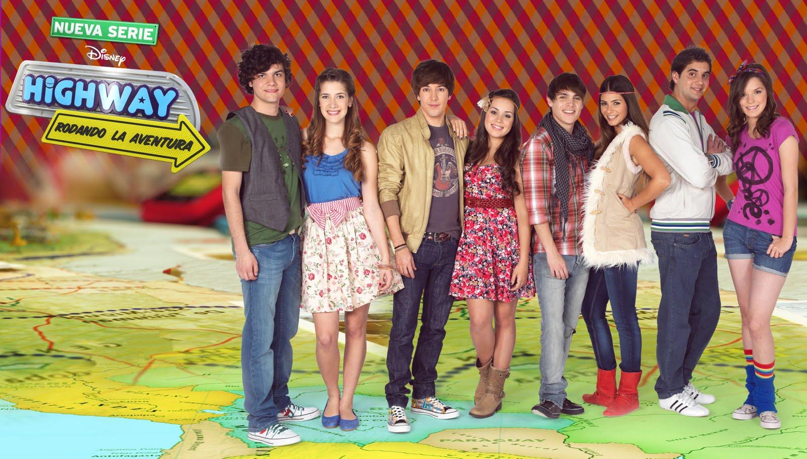 En la nueva ficción original de Disney Channel, los talentos del ...