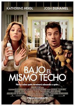 Ver Online Bajo el Mismo Techo poster