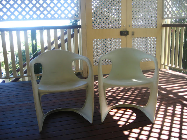 fun and vjs restoring casalino chairs