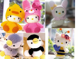 Amigurumi Japanese Meaning : Expattern: How to read Japanese Art and Crafts Words