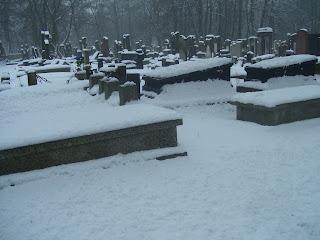Jewish Cemetery Lodz