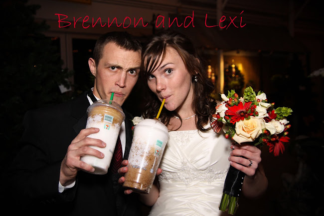Brennon and Lexi