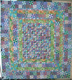 Fonthill Quilt