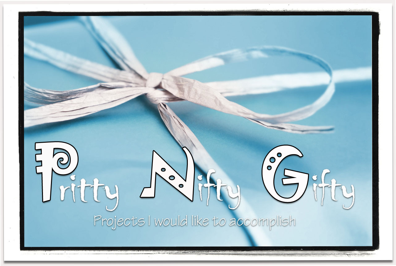 Pritty Nifty Gifty