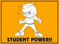 Buktikan Kuasa Mahasiswa!!
