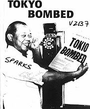 Tokyo Bombed