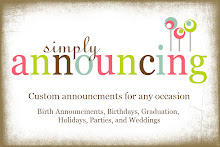 Simply Announcing...