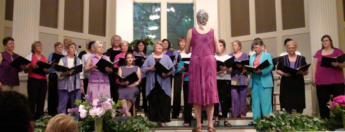 Charlottesville Women's Choir