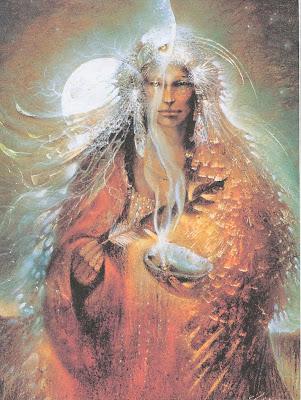 The teachings of Don Juan Matus  - Page 3 Susan+Seddon+Boulet+Visioning