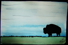 Solitude 2009 sketch