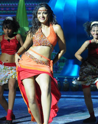 image of Telugu Heroine Anushka Hot Images   pictureswallpapers  photo