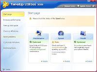tuneup utilities 2009