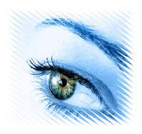 melindungi mata