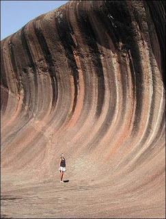 crichton wave rock