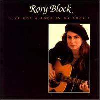 Rory Block - You're The One