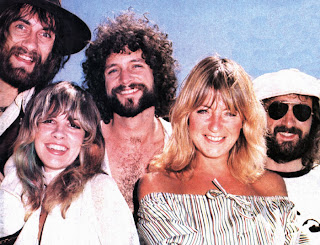 """Rumours"", clássico do Fleetwood Mac, completa 35 anos ,000"