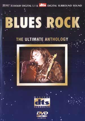Blues Rock - The Anthology (2004-DVD) 63