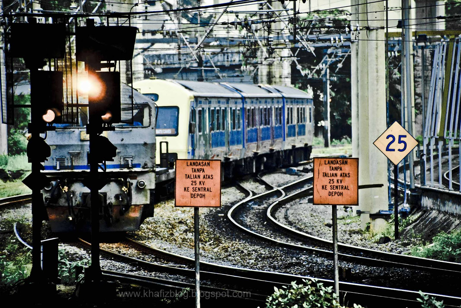 ktm malaysian railways Phone number of ktm malaysia is +603 22671200 / 603-22631111 ktm malaysia is originally known with the name of keretapi tanah melayu berhad is a railway body that.