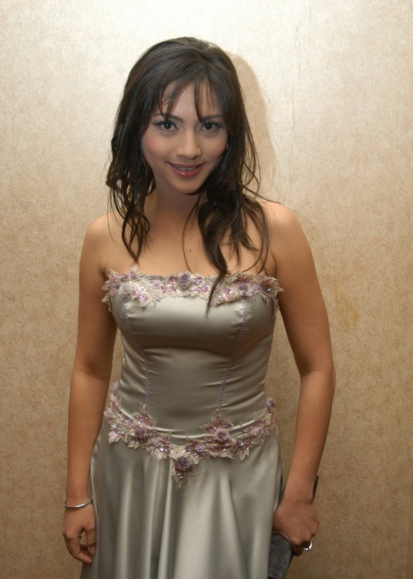 Home » Cut Keke » Cut Keke Star And Singer Indonesia Beauti