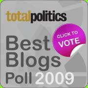 click to go to the British Political Blogs 2009-2010 poll