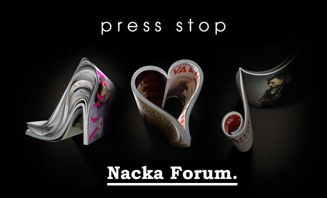 Press-Stop Nacka Forum