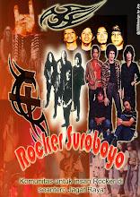 Rocker Suroboyo