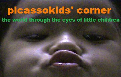 picassokids' corner