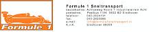 Formule 1 Sneltransport Eindhoven