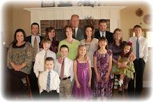 Family Photos 2009