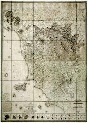 La Toscana nel 1830