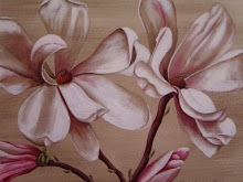 CHOCOLATE MAGNOLIAS