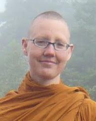 Ven Adhimutta Bhikkhuni