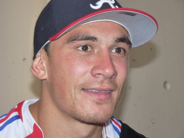Photos from We Support Sonny Bill from Charlène Bozzi