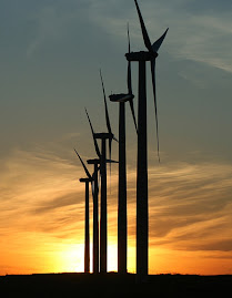 Windpower Investing; Clean Energy as a Path to Peace