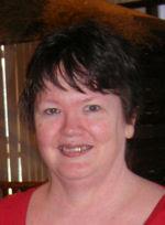 Janet McKinney