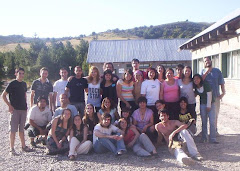 --------&gt;  FUP en Esquel, el 6 y 7 de Diciembre de 2008  -----&gt;  USHUAIA PRESENTE!!!