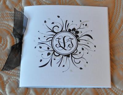 Snowflake Wedding Programs on Meghan Wore Delicate Snowflake  Natonia S Blog