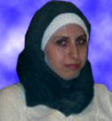 Free Tal Al-Molouhi - الحرية لطل الملوحي