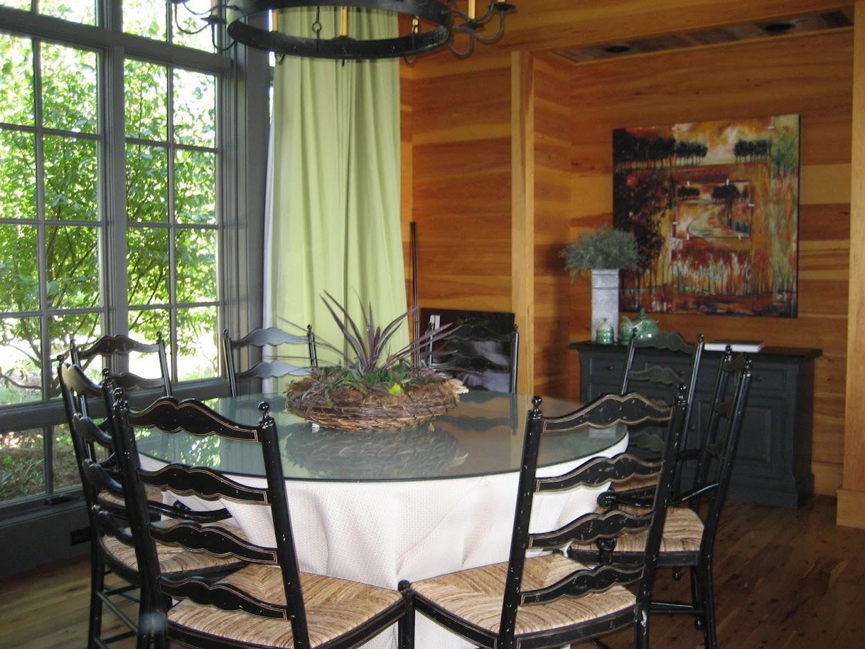 HGTV Dream Home 2006