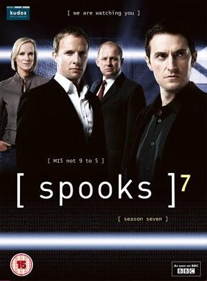the jane austen film club spooks mi5 and period drama  a