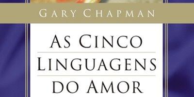 as 5 linguagens do amor pdf