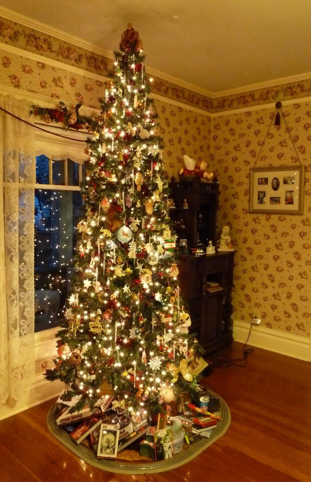 meine zeit in amerika weihnachten. Black Bedroom Furniture Sets. Home Design Ideas