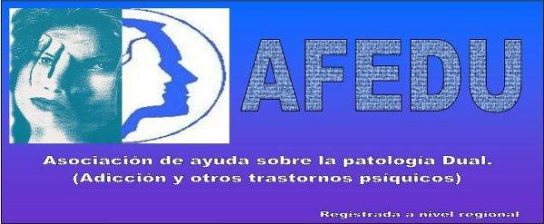 Afedu. Asociación de Familiares de Enfermos/as Duales