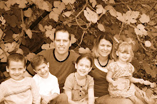 Barton Family 2008