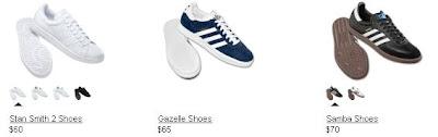 Adidas 2010 erkek ayakkab� modelleri ve fiyatlar�