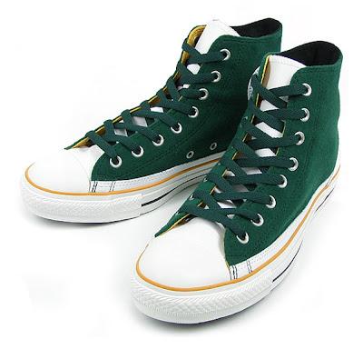 converse 07 fall shoes 1 - Sadece Yaz sezonunda de�il k�� aylar�ndada giyebilece�iniz converse ayakkab� modeller