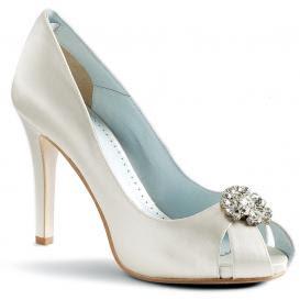 012700 - Gelin Ayakkab�s�