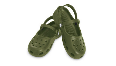 34 1 armygreen - Crocs Terlik Modelleri