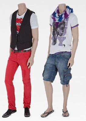 zara mens wear