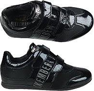Dirk Bikkembergs Çocuk Ayakkabıları